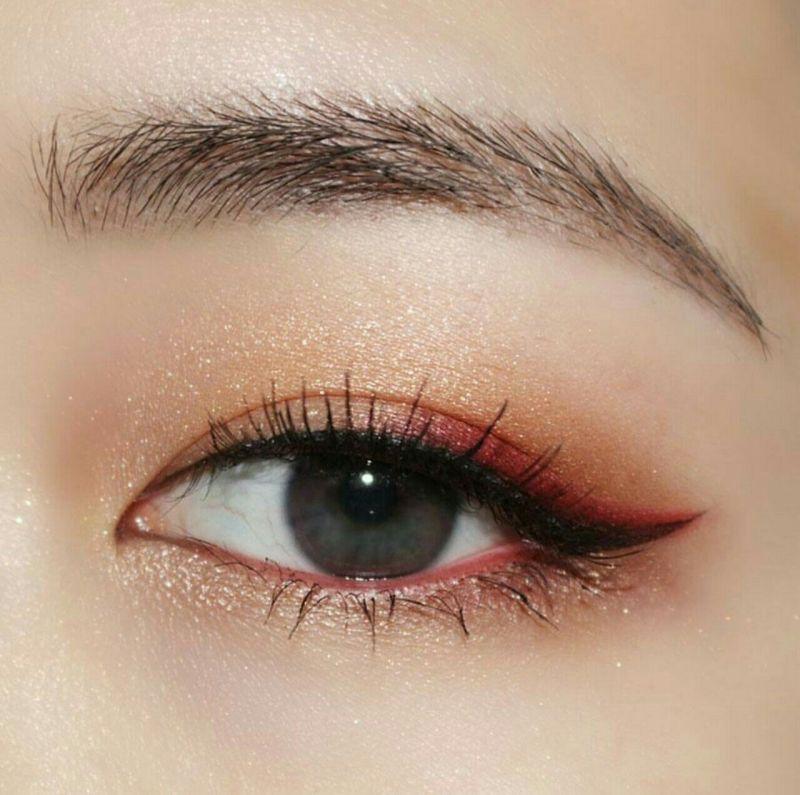 Korean Eye Makeup Styles Makeupview