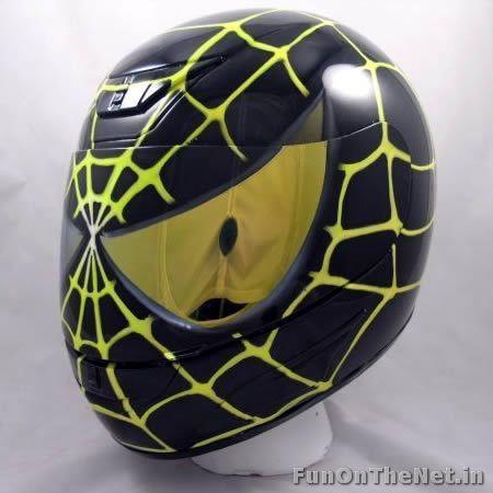 Custom Motorcycle Helmets  Awesome Custom Motorcycle Helmets Funonthenet