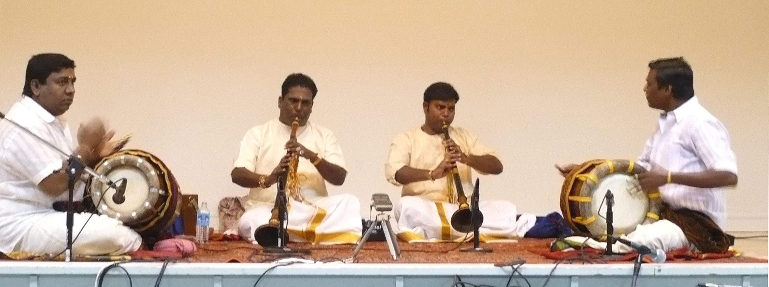 south indian live musicians Tamil Weddings Pinterest