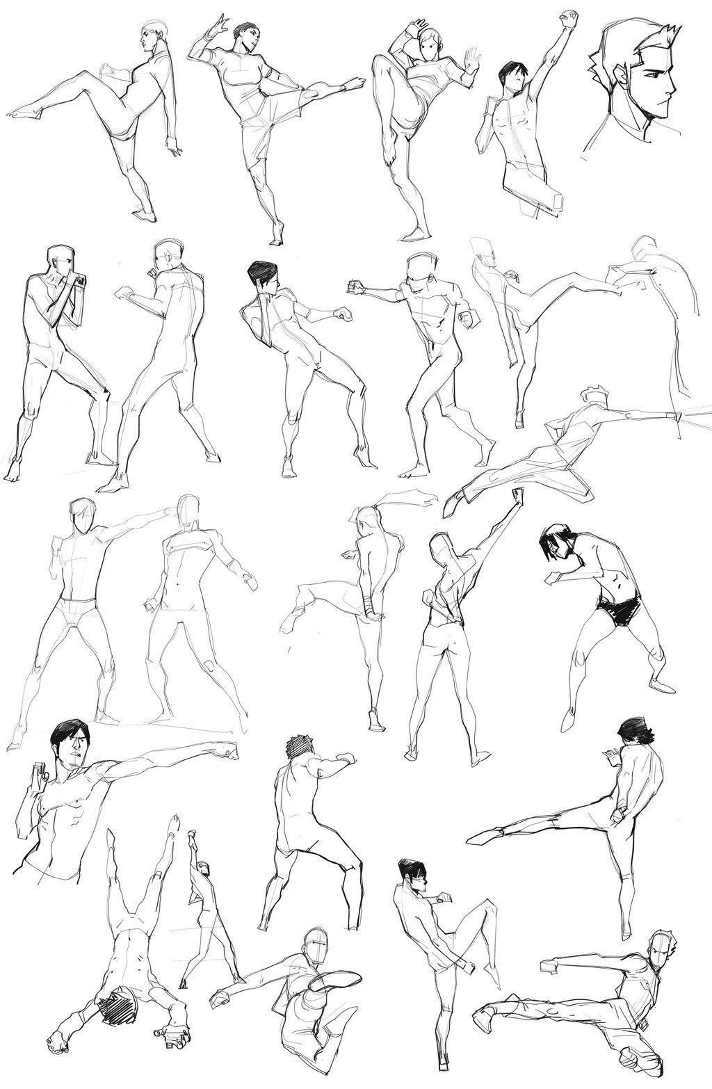 Daily Doodle 02 By Blacksataguni On Deviantart Gt Gt Action