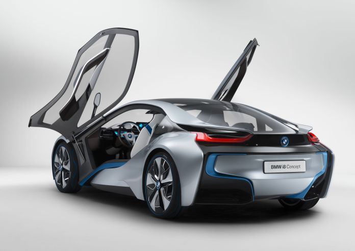 bmw i8 concept | cars | pinterest | bmw i8, bmw and cars