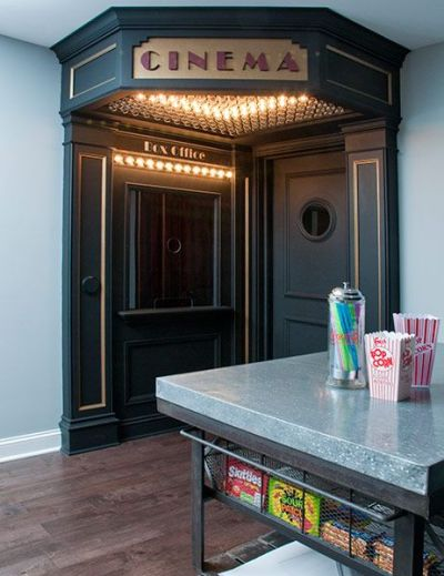Best 25+ Home theatre ideas on Pinterest | Home theater ...
