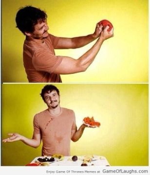 Image result for oberyn meme
