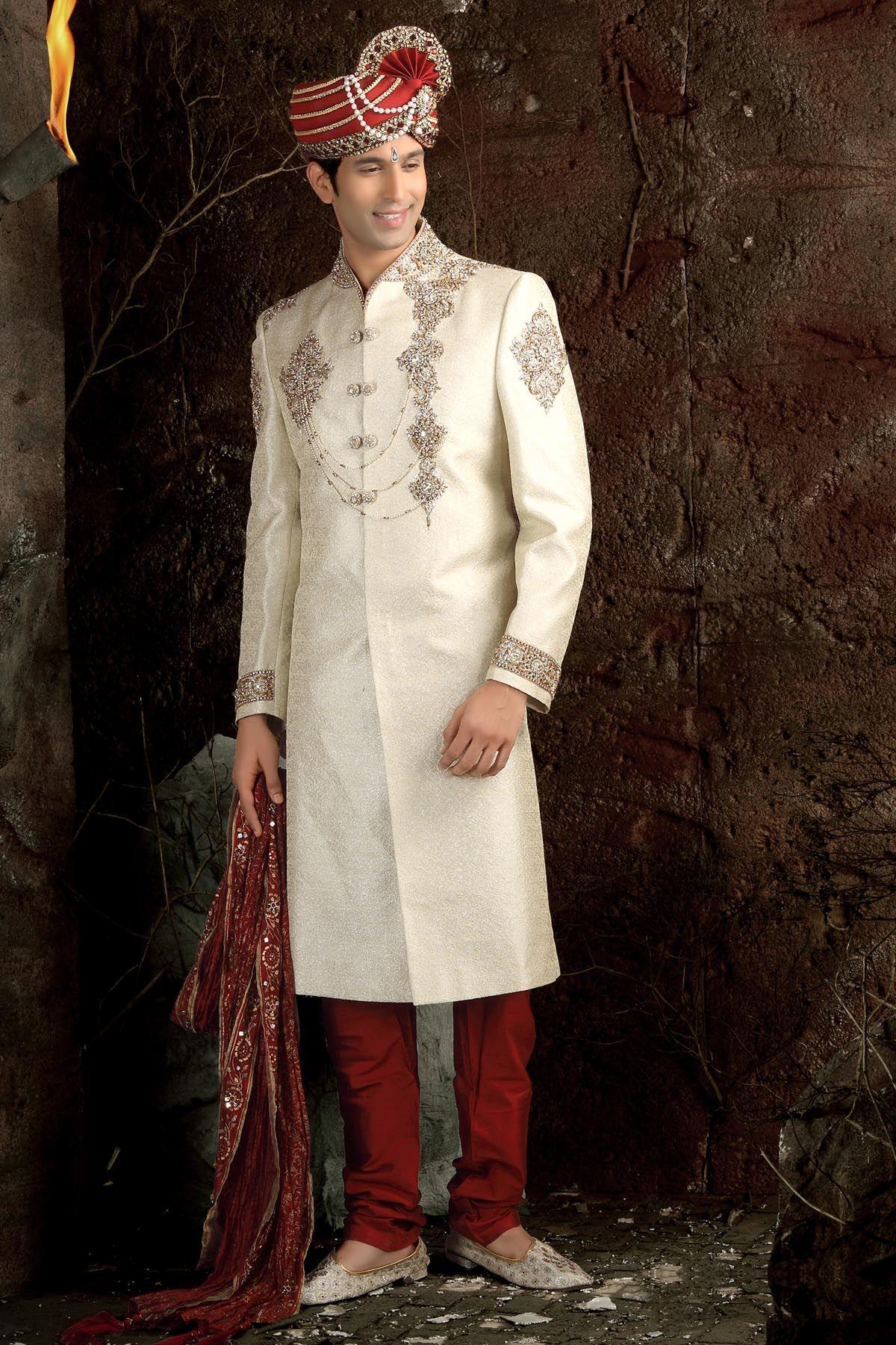 Indian Wedding Dress For Men Indian Wedding Dressmen