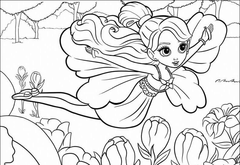 1000 images about coloring pages for girls on pinterest