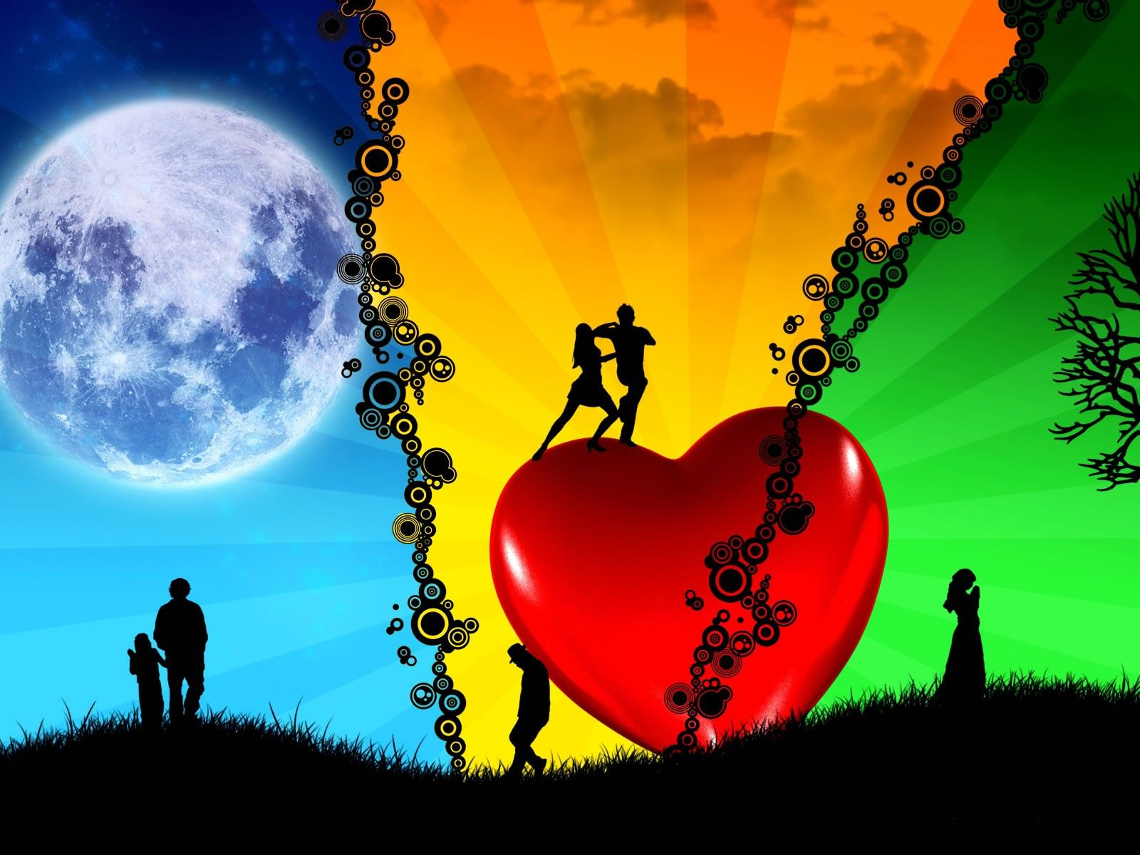 awesome retro couple wallpaper iphone http