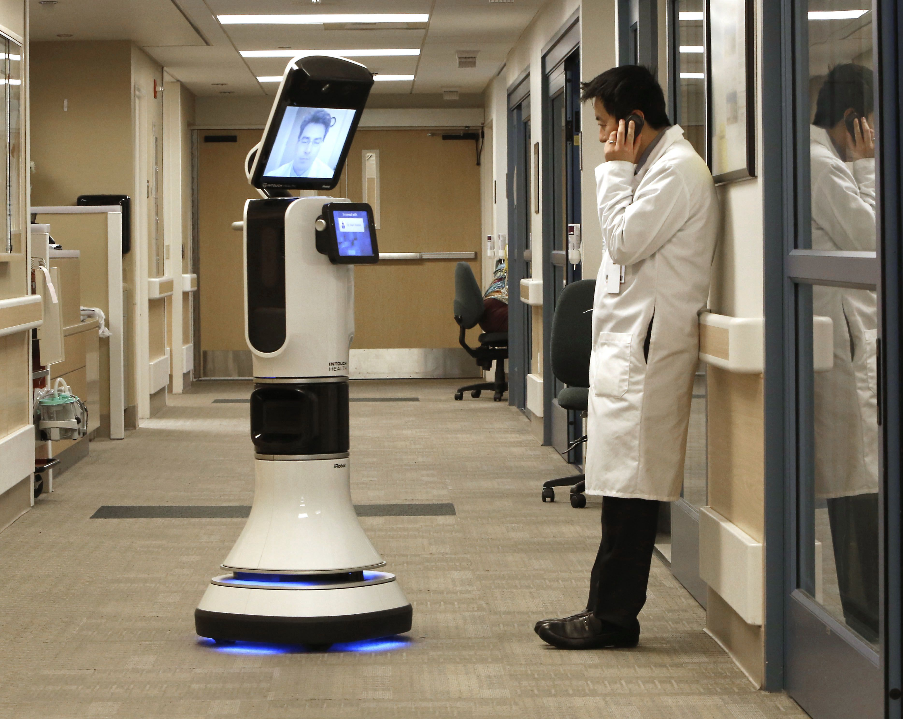 Top Trends And Technologies Shaping Medicine in 2015! [The