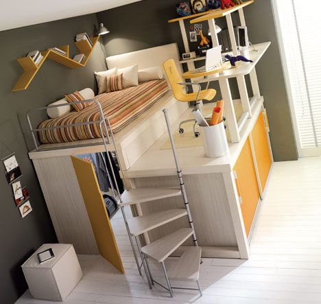 8 best small space shelving solutions | space saver, spaces and