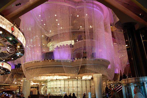 Chandelier Bar The Cosmopolitan Las Vegas Breathtaking Pix Do Not It Justice