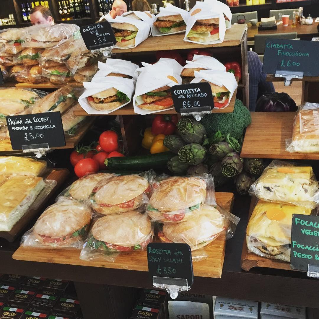 L' anima deli is smashing it winner city lunch cafès