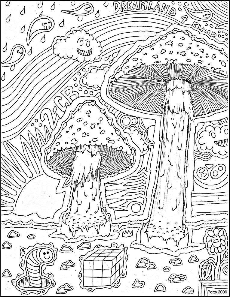 http//www.bing/images/search?q=trippy mushroom