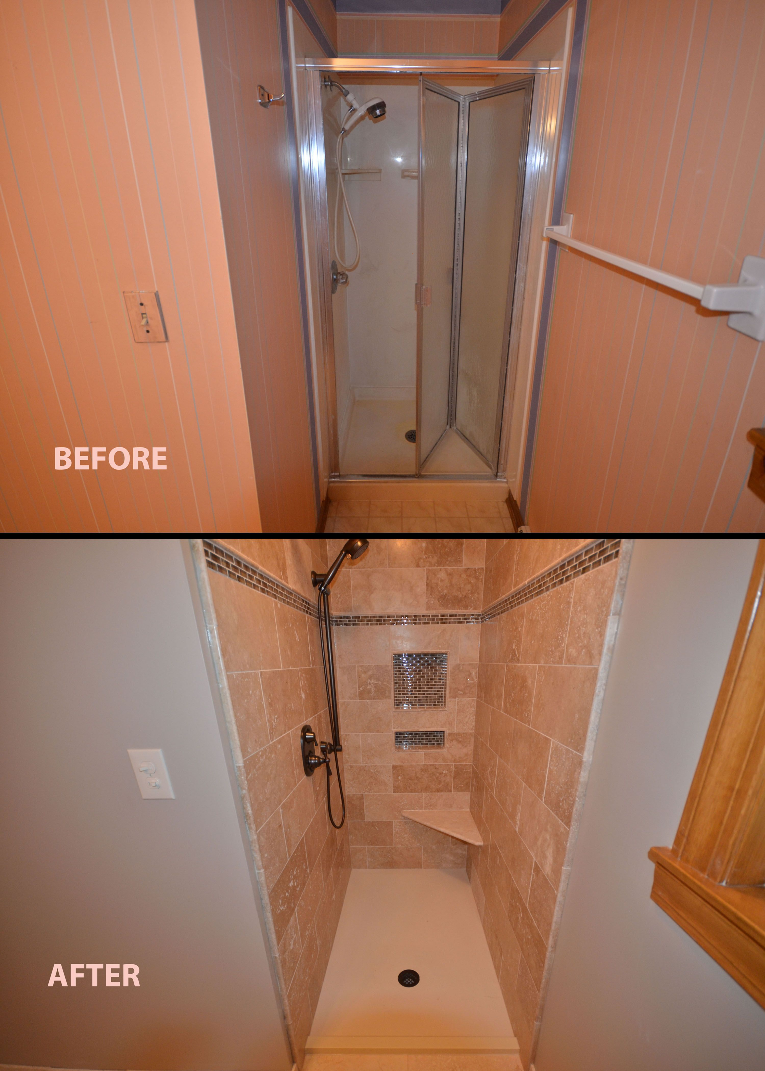 Small Bathroom Remodeling Ideas Before And After