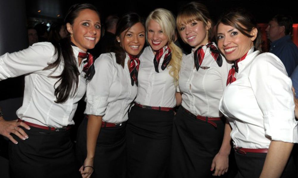 Flight attendants call on american airlines ceo to pay all