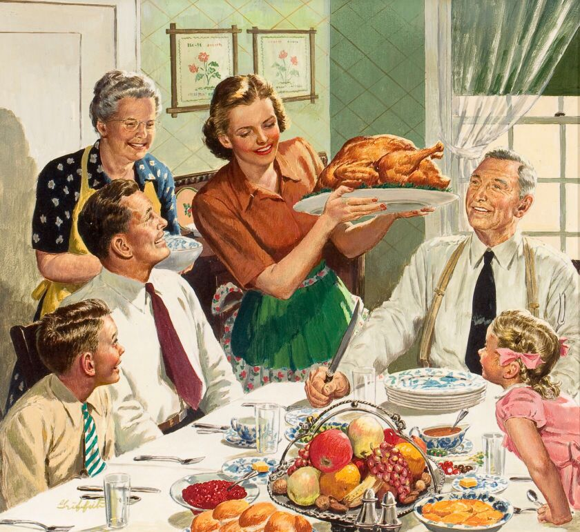 Thanksgiving Vintage Images & Paper Dolls Pinterest