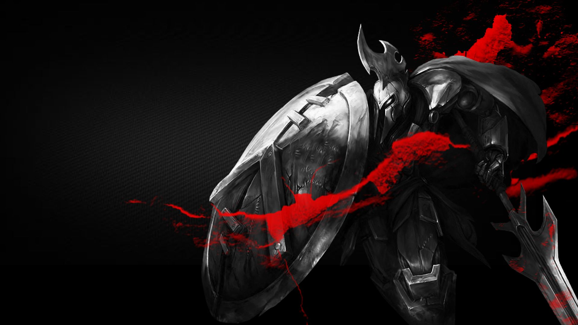 League of Legends Wallpaper League of Legends Wallpapers