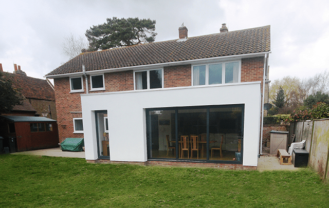 There Is A Growing Demand For Contemporary Garden Room