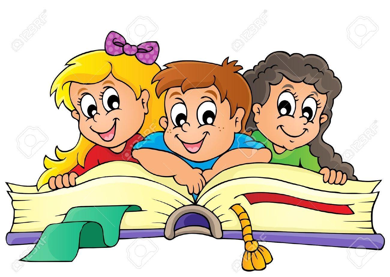 Illustration Bible Kids