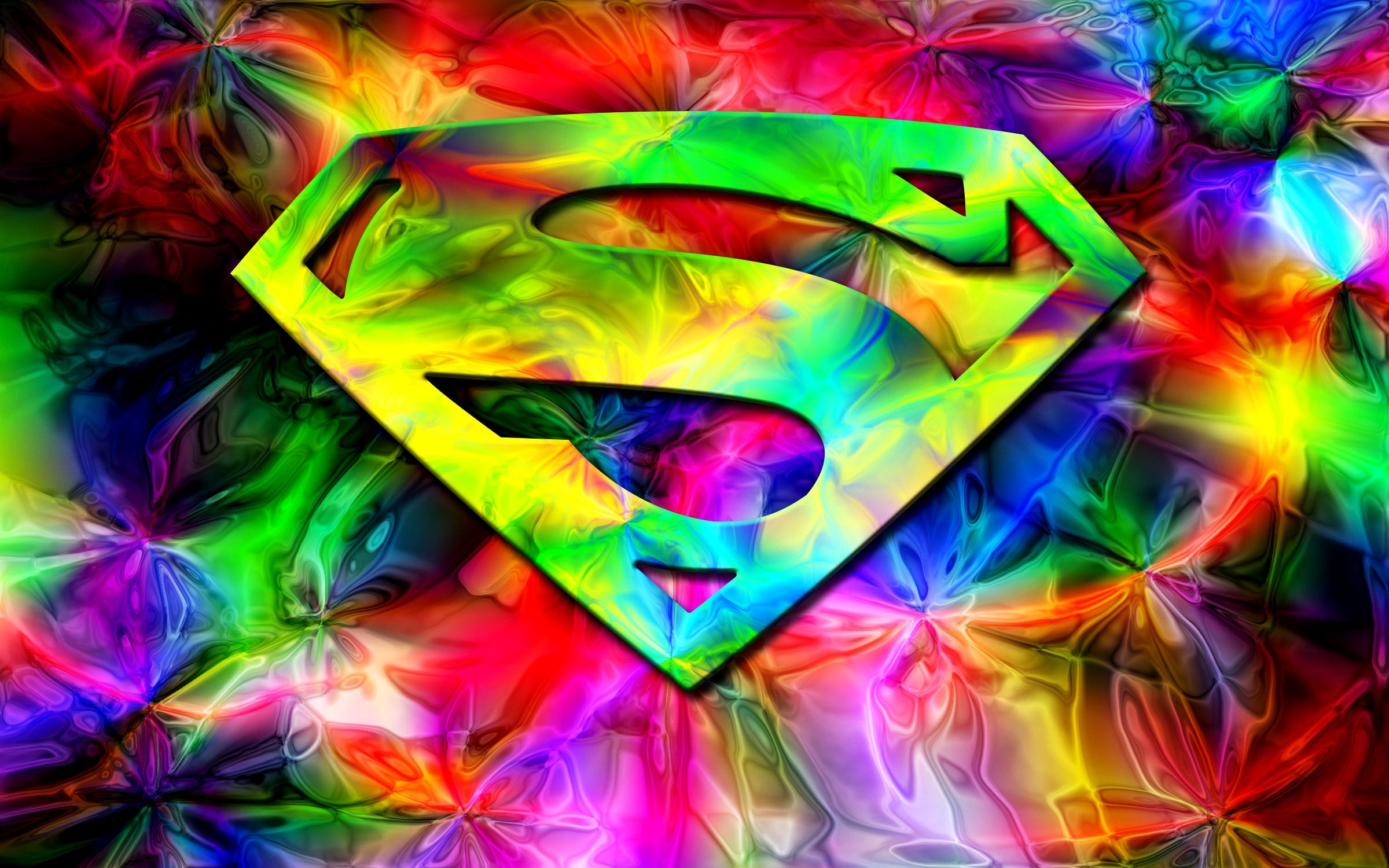 Superman Cool HD Pictures Superman Logo HD Wallpapers HD