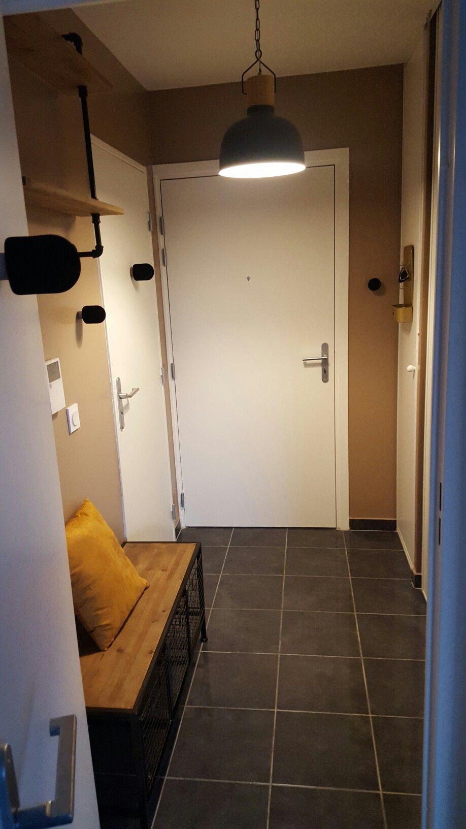 Finest Entre Style Industriel Dcoration Maison Du Monde