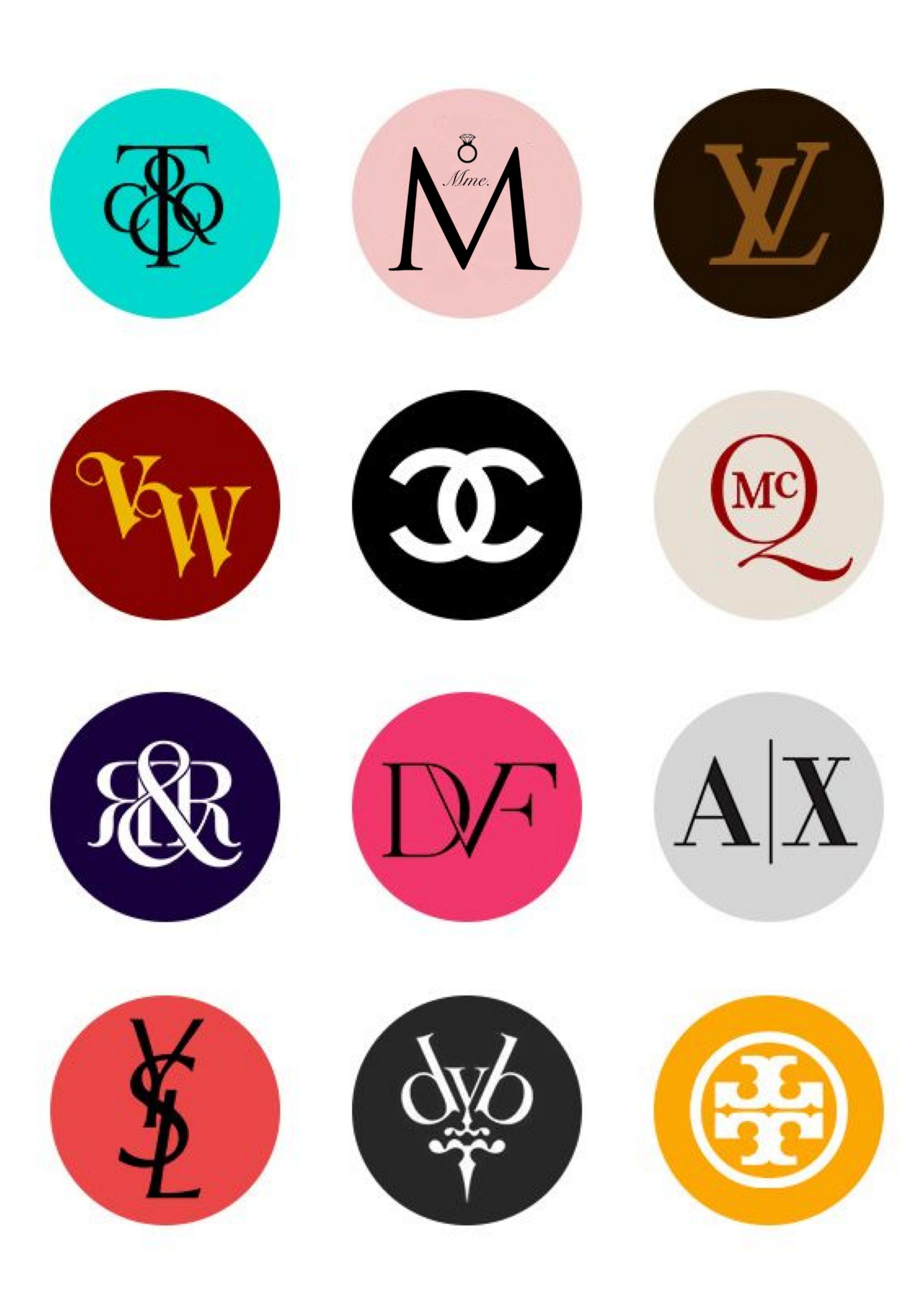 Mme. MM monogram! Mme. Lifestyle Pinterest Monograms