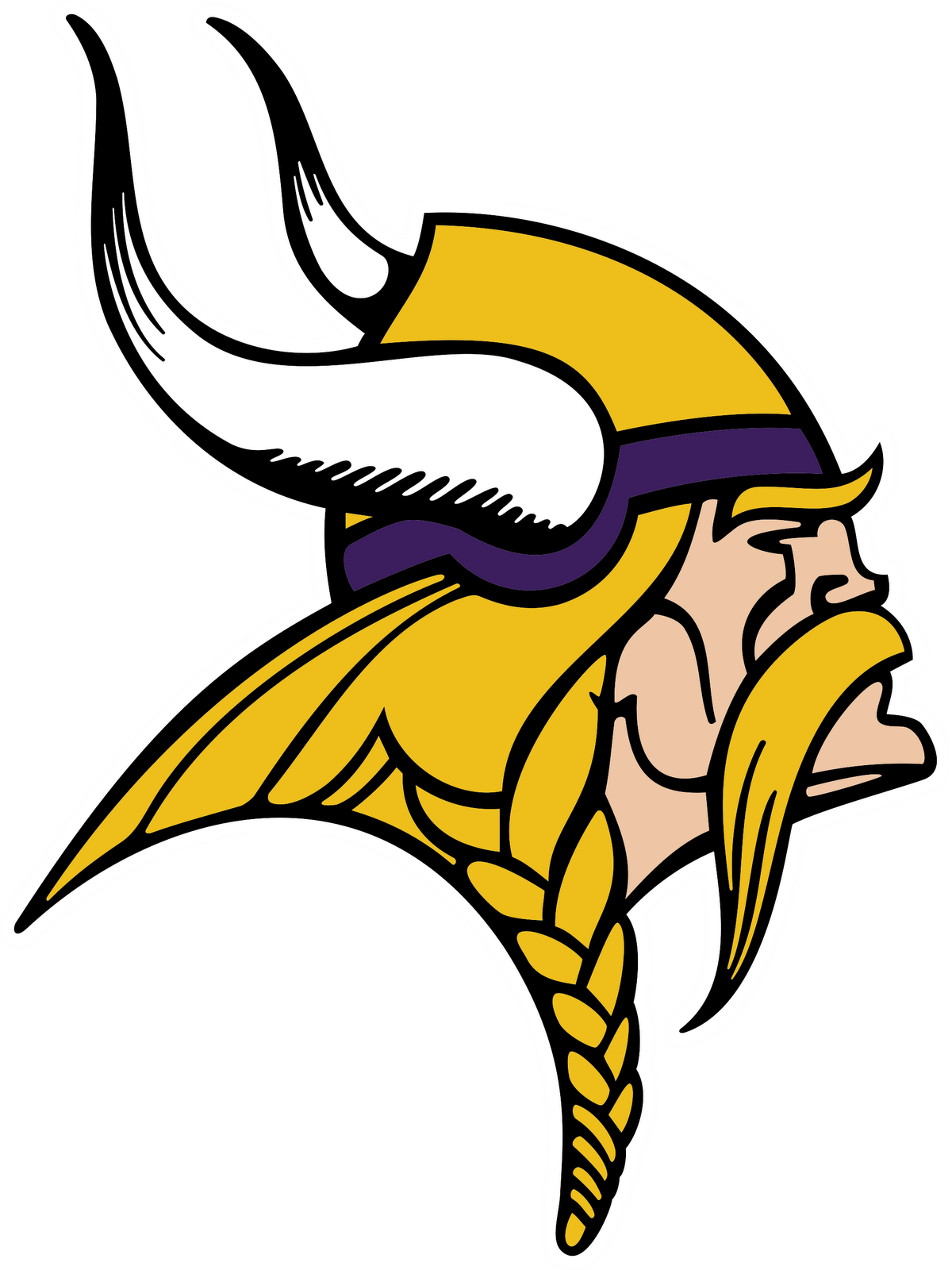 Cutting Files for You NFL Team Logos Silhouette SD