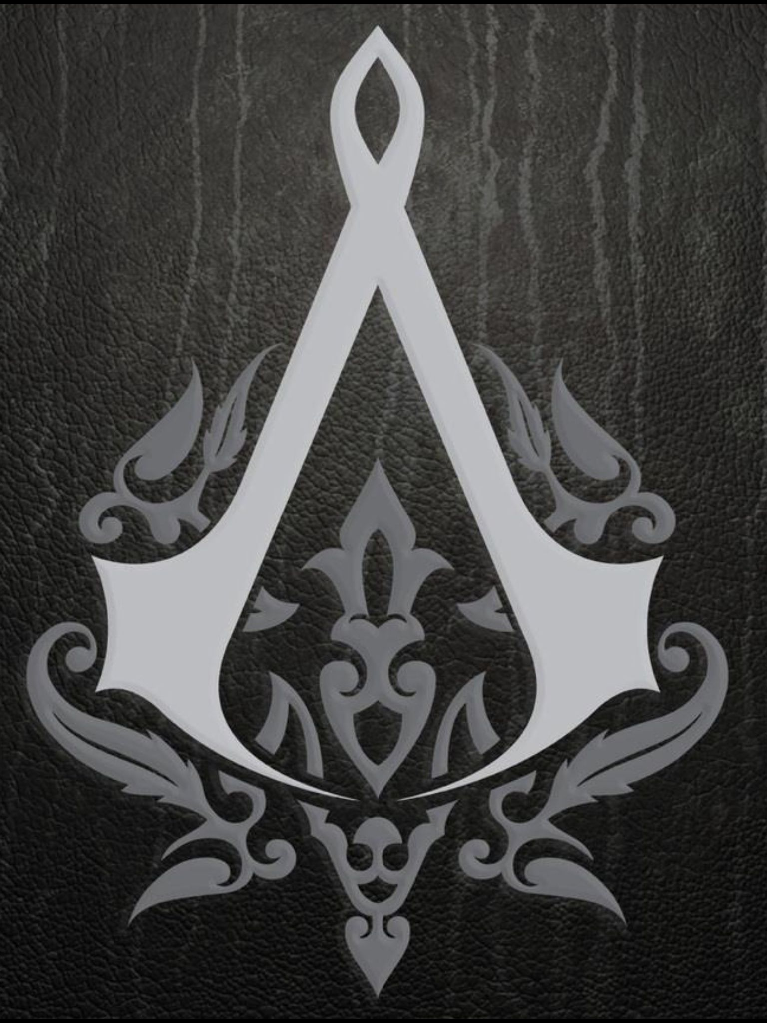 Can't wait to get this done, it's the assassin creed