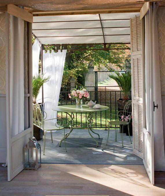 Best 25 Outdoor Balcony Ideas On Pinterest Balcony