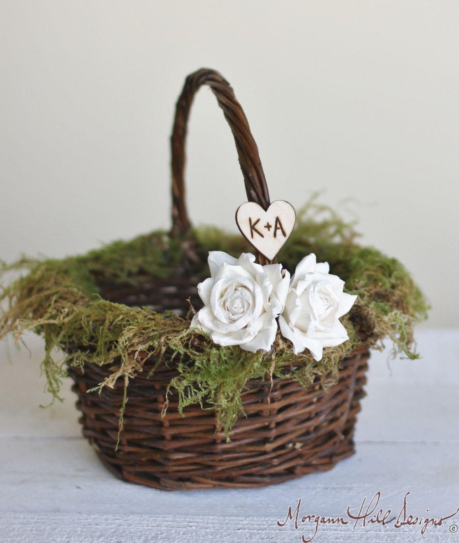 39 Rustic Chic Wedding Decoration Ideas Initials