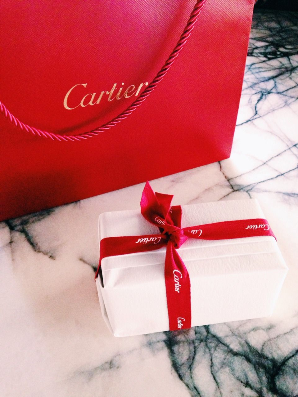 Cartier. The most amazing customer service and shopping