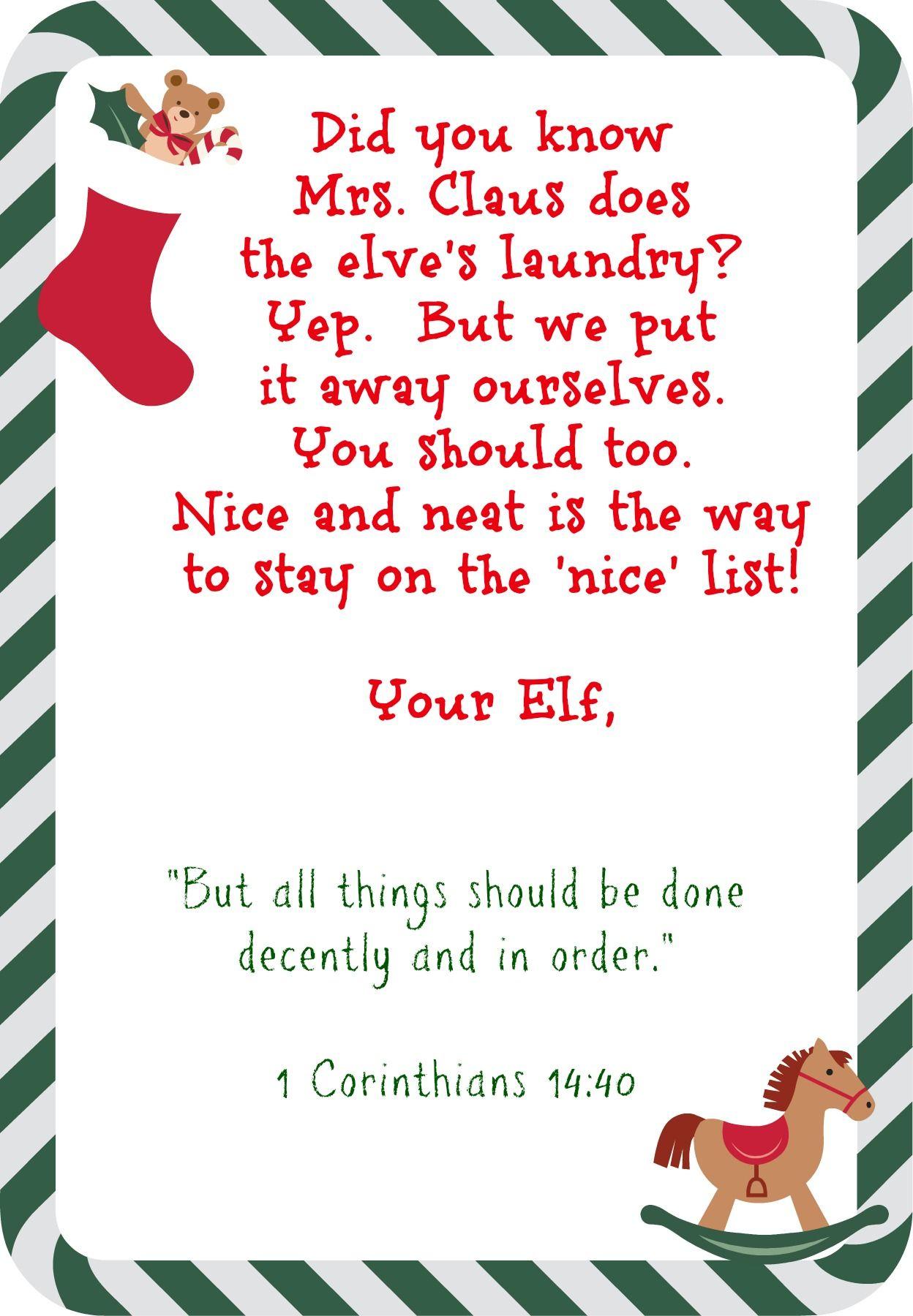 elf on the shelf day 6 Fun for boys Pinterest Elves