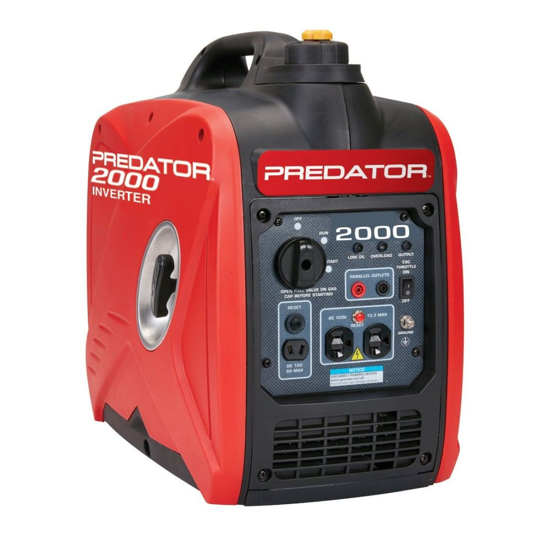 how to make a quiet generator muffler
