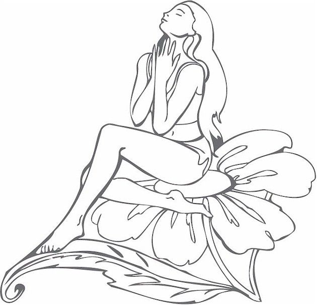 1000 images about coloring pages mythical creatures on pinterest