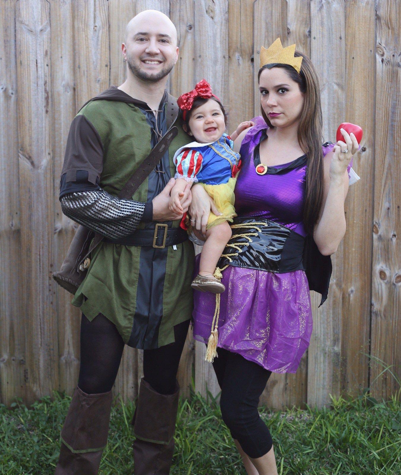 Family Costume Ideas holiday, holidays, halloween, happy
