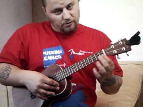 dueling banjos ukulele tutorial - YouTube (by ...