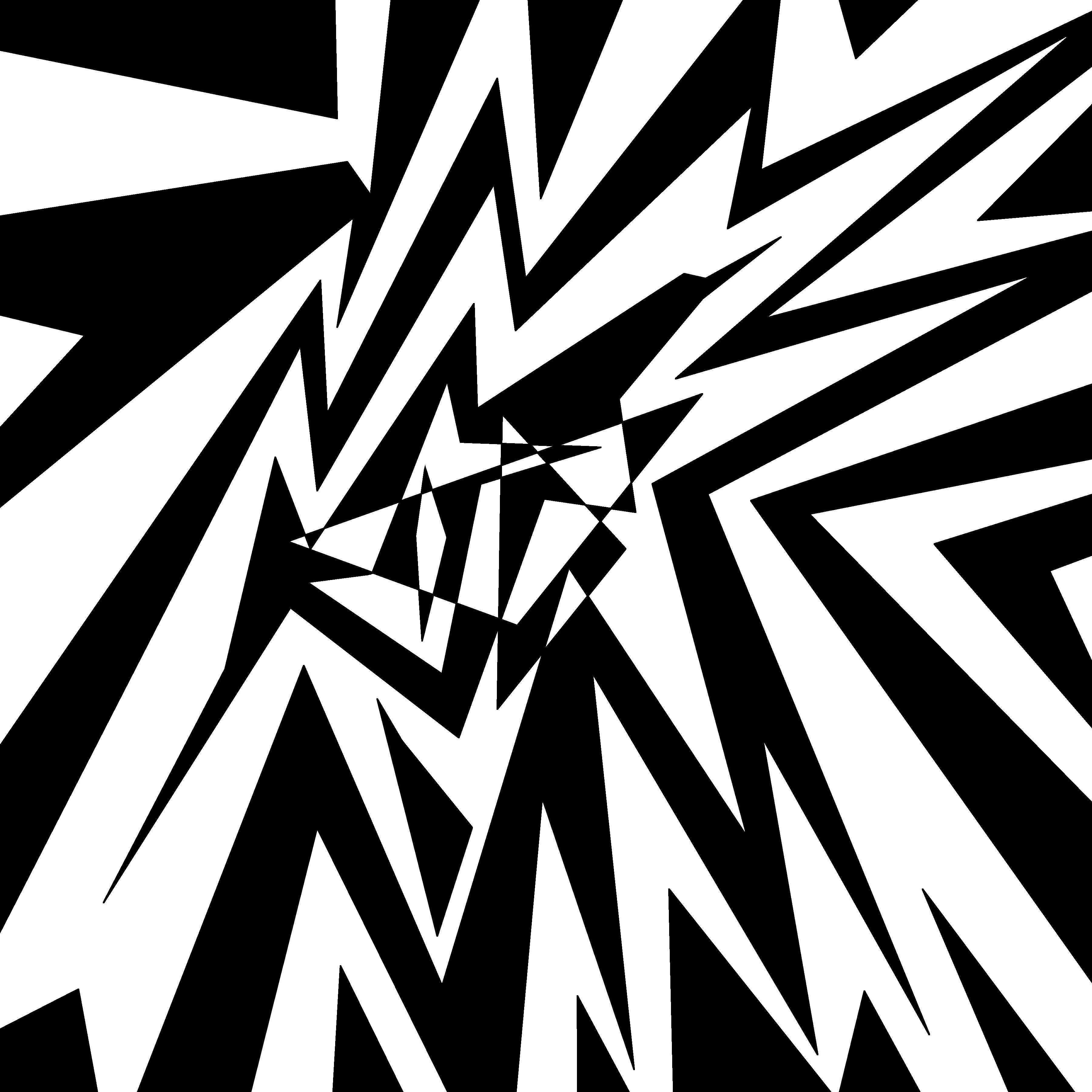 Black Amp White Contrast