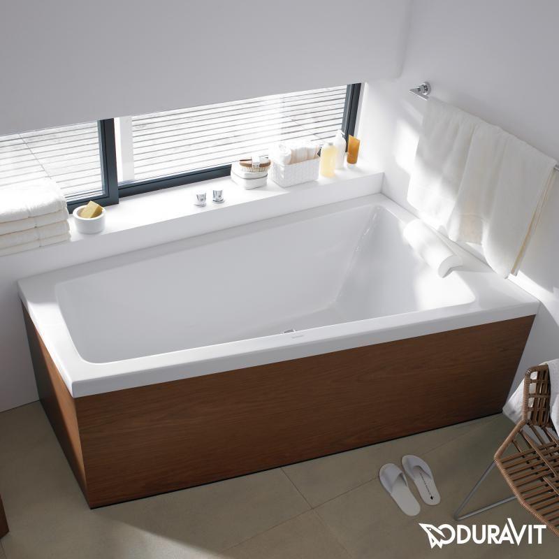 Duravit Paiova Badewanne Ecke Rechts Einbauversion 1400