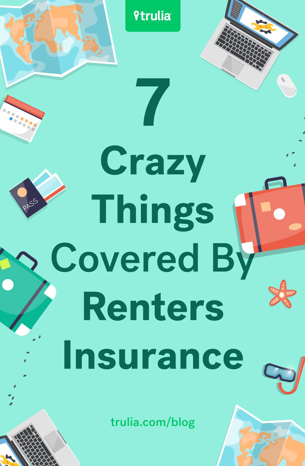 What Does Renters Insurance Cover? 7 Surprising Things