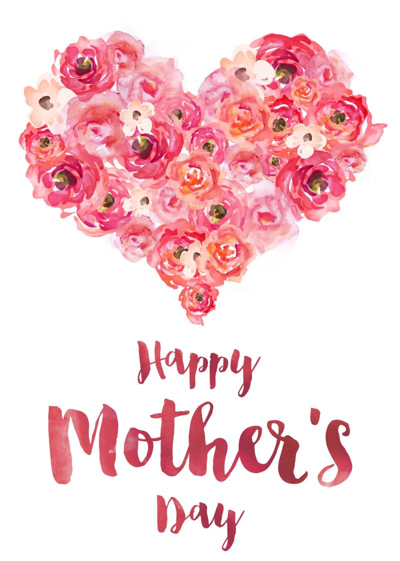 Freebie friday mothers day card free cards and happy