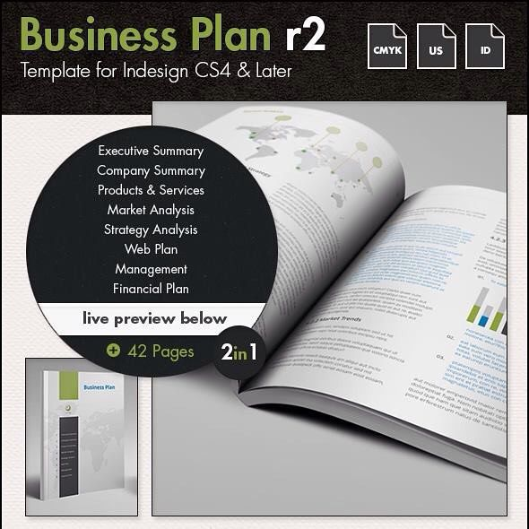 graphicriver  indesign  business  plan  template  design http   bit      graphicriver  indesign  business  plan  template  design http