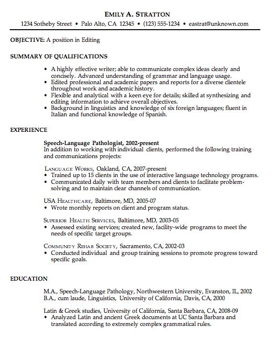 good cv malaysia sample of good good resume resume genius