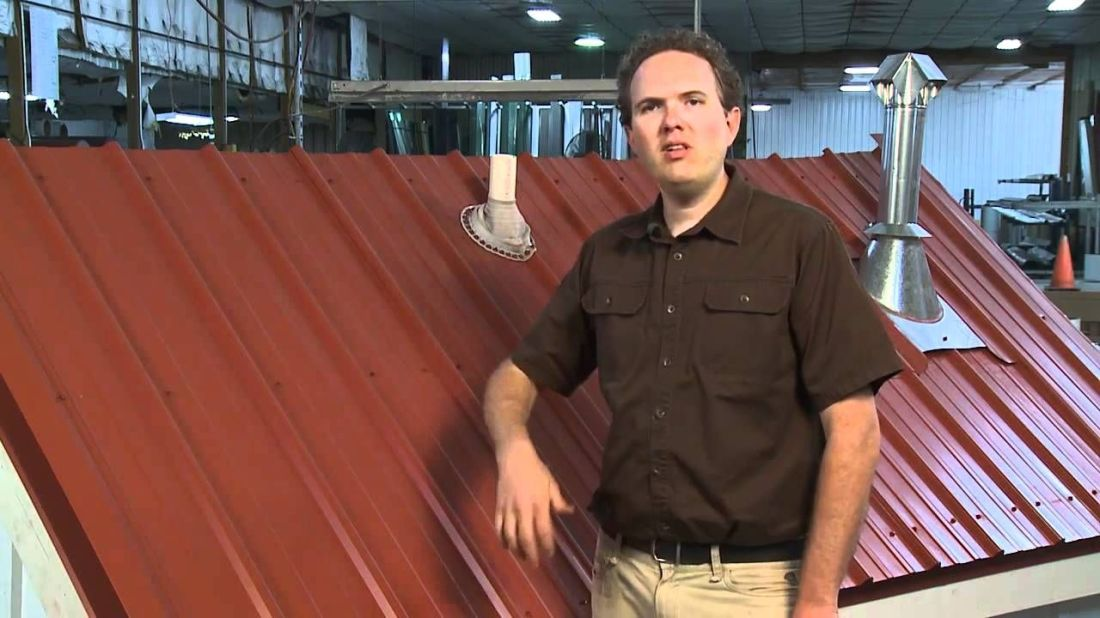 how to install metal roofing over asphalt shingles