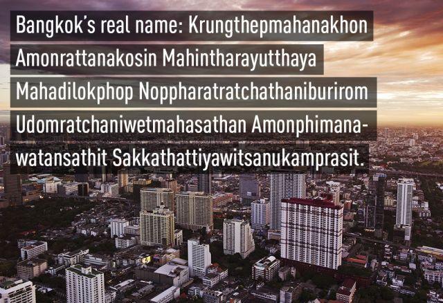 longest words