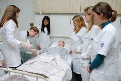 Image result for curso  de enfermagem