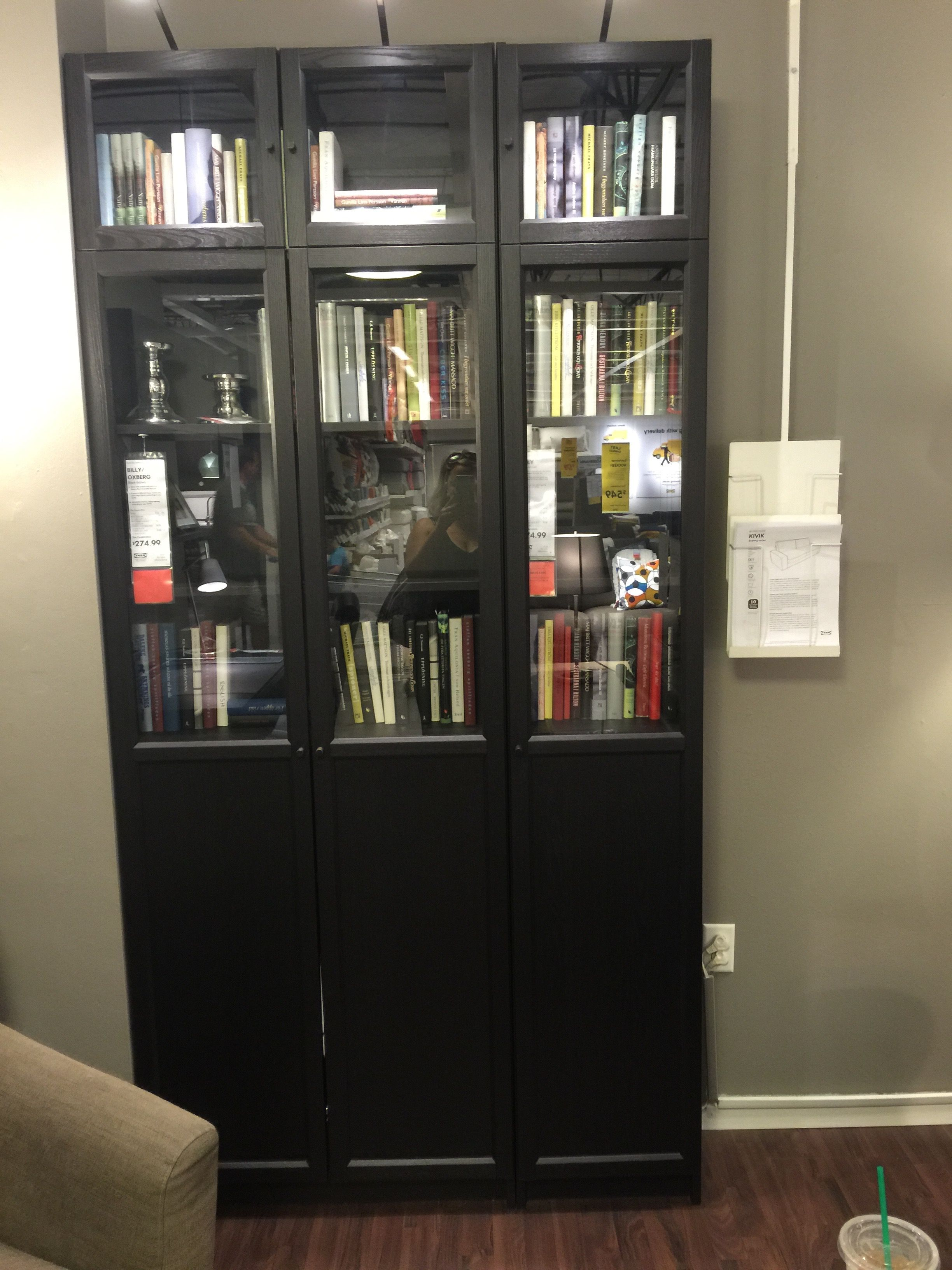 Muebles Billy Ikea I Made Some Changes To My Home Office