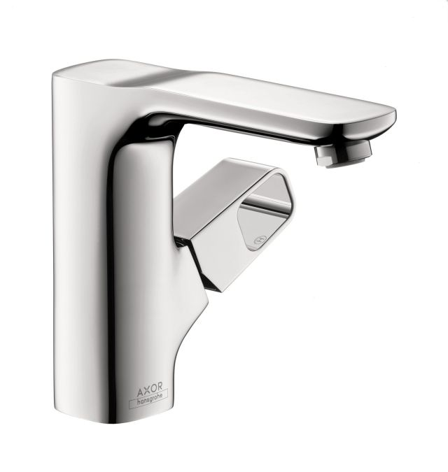 Hansgrohe Axor Chrome Urquiola Bathroom Faucet Single