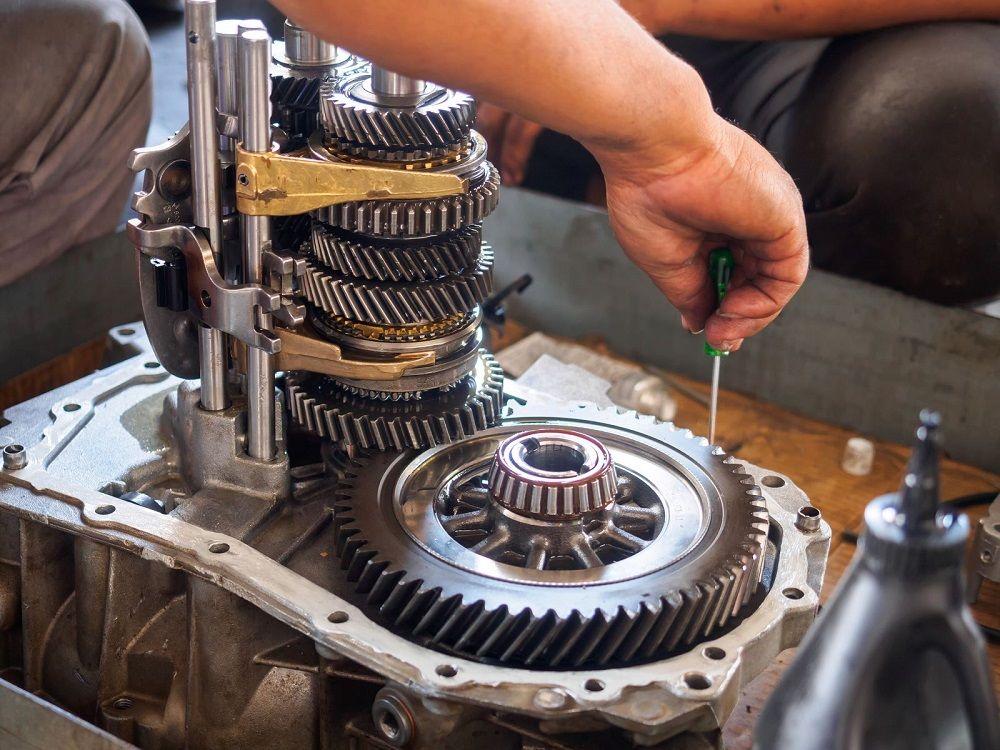 Auto Transmission Repair Service