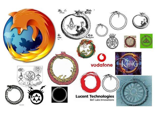 Illuminati Signs And Symbols Pictures Siewalls