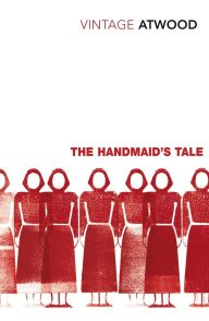Image result for a handmaid's tale book covers