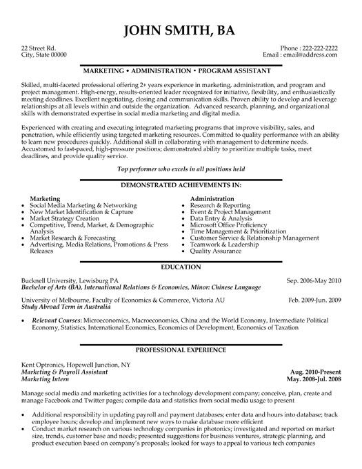 1000 images about human resources hr resume templates amp samples