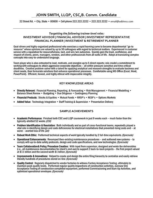 resume templates resume and templates on pinterest career advisor resume